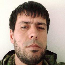 Дима, Екатеринбург, 33 года