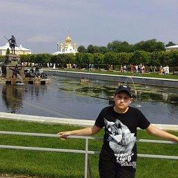 Саша, Омск, 17 лет