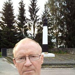 Павел, 60 лет, Псков
