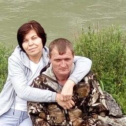 Алексей, Новосибирск, 47 лет