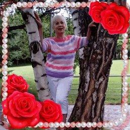 Евгения, 64 года, Кисловодск
