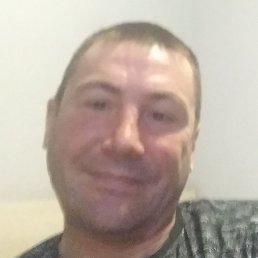 Дима, Екатеринбург, 41 год