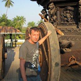 Сергей, 52 года, Тверь