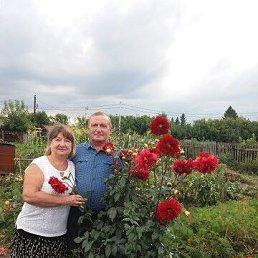 Владимир, 65 лет, Новосибирск