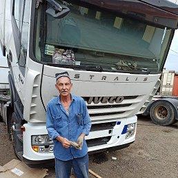 Михаил, 56 лет, Самара